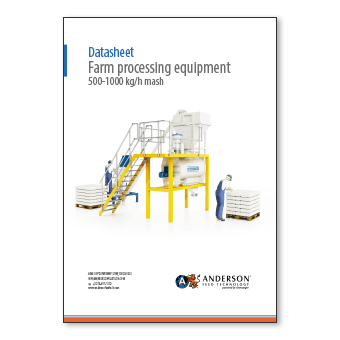 Farm Processing Equipment